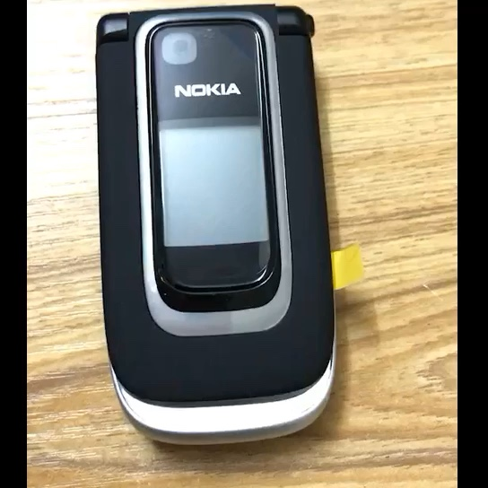 Factory Direct Hot Sales Cheap celulares for nokia 6131 from China store