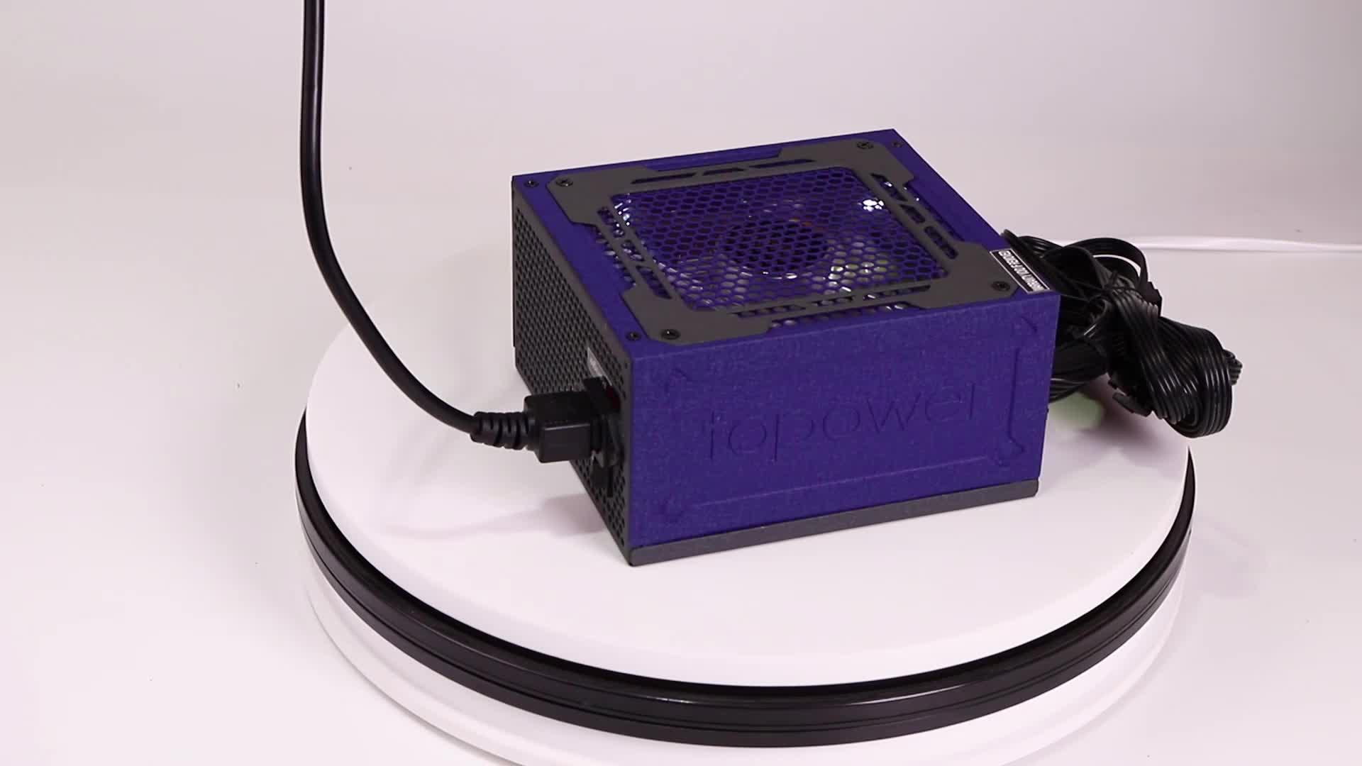 750W güç kaynağı anahtarlama Pc oyun Psu P4 atx güç kaynağı