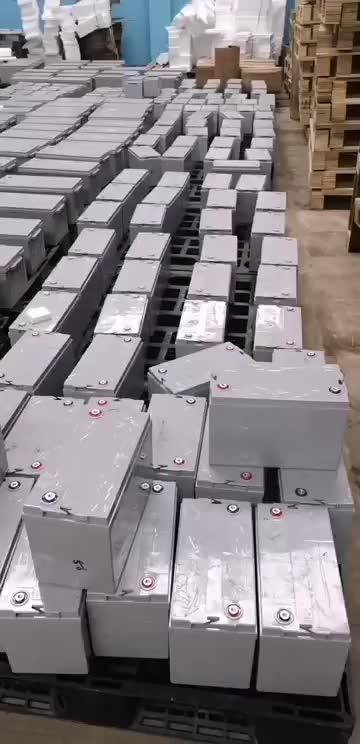 Sustancial de envío gratis 12V 400Ah 3,2 v 15ah lifepo4 celda de la batería fuera de la red sistema