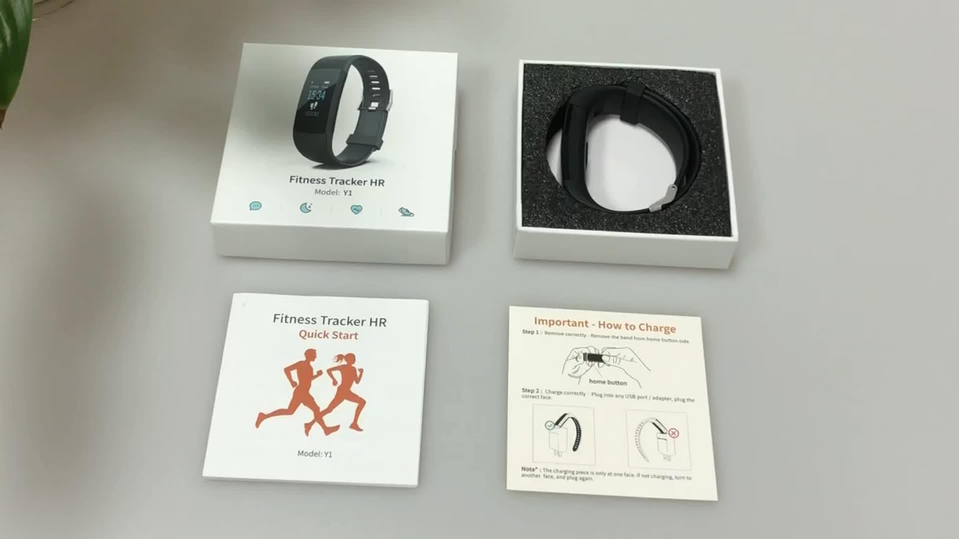 Starmax Factory Sale NFC RFID Smart Bracelet with SDK and API