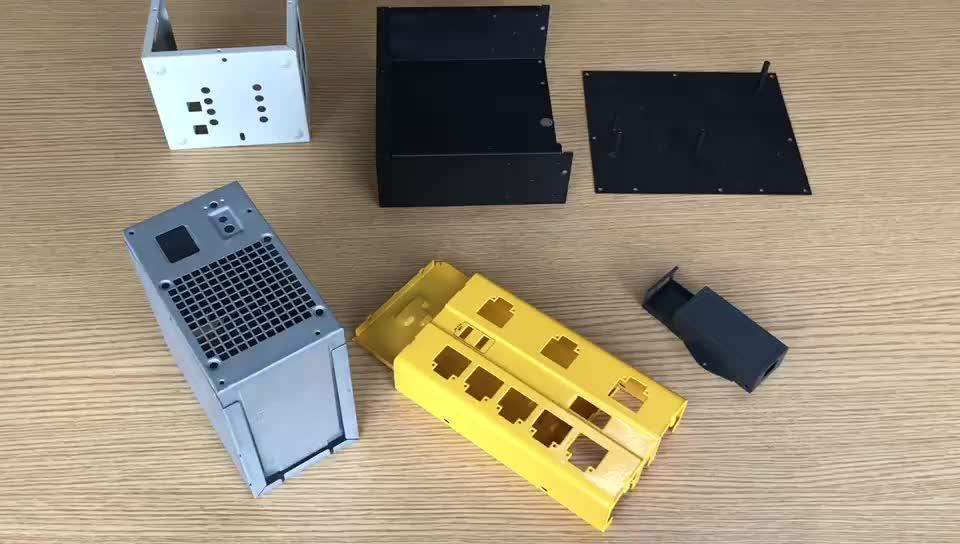 Elektronik cihaz OEM güç dijital RF amplifikatörü