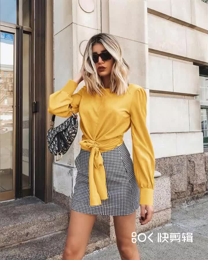 Fashion Ladies Blouse and Tops Long Sleeve Sexy Backless Bow Tie  Women Casual Blouse