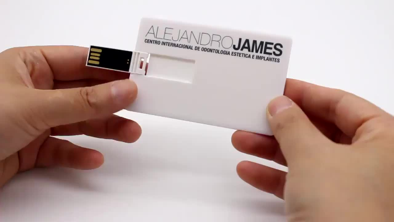 Usb card business card usb low price 2gb business card usb