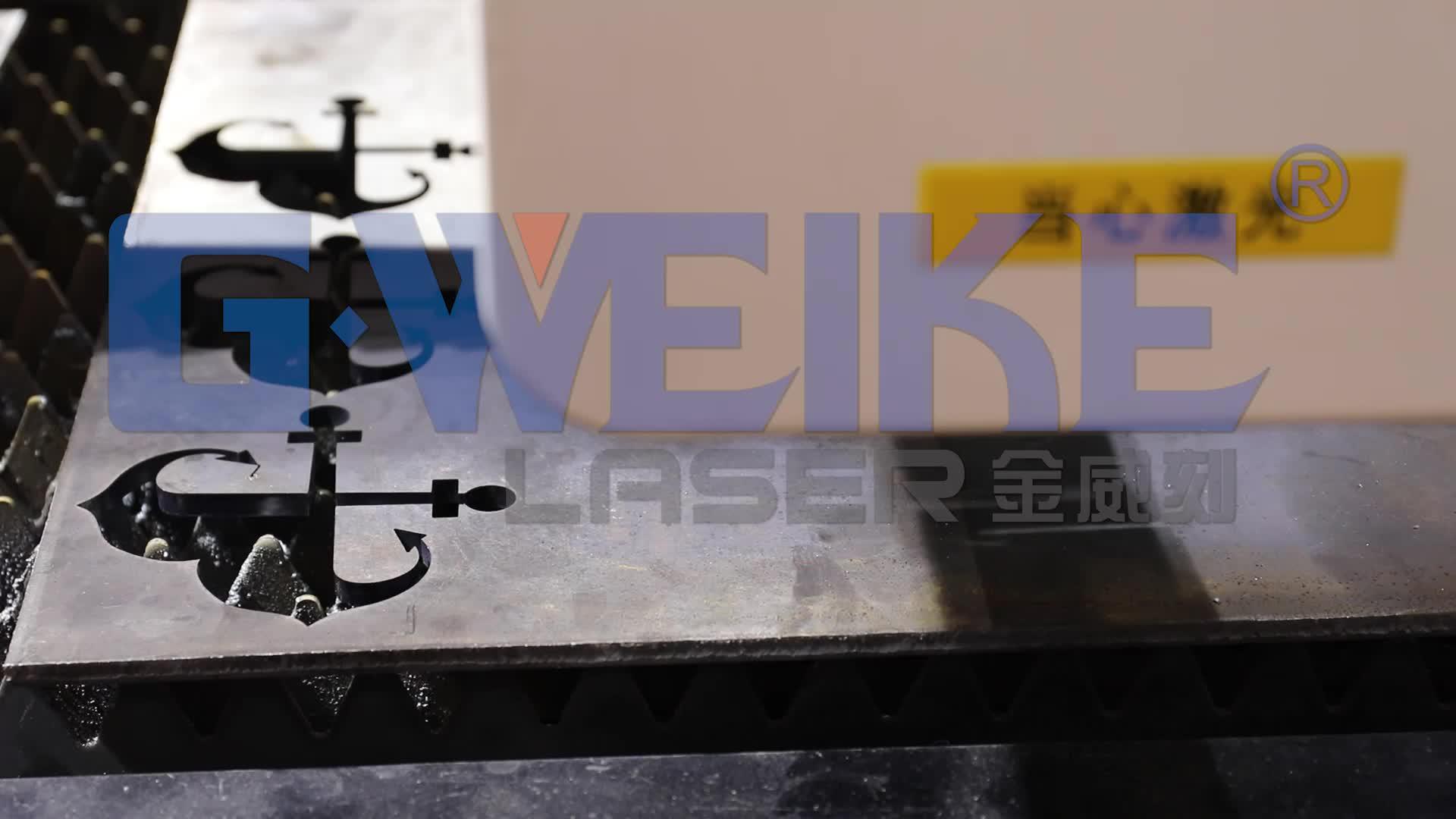 500W 750W 1000W 2000W CNC mini metal fiber laser cutting machine for 1mm 2mm 3mm 5mm 6mm