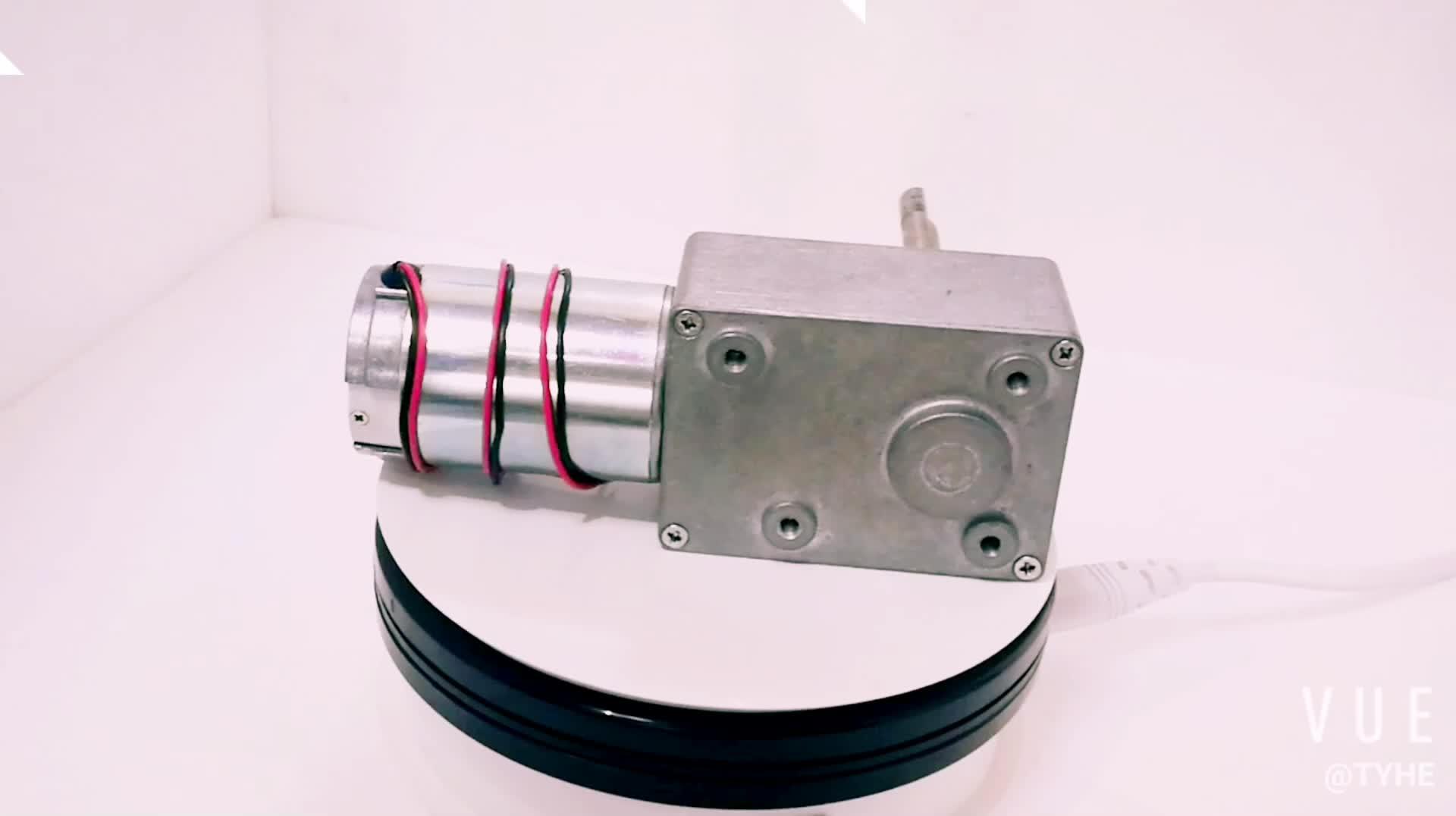 Factory Goods 58*83 Size 12 Volt 12v 24v 150w 200w 200rpm High Torque Dc  Worm Gear Motor For Wheelchair - Buy 24v 12 Volt High Torque Worm Gear  Motor