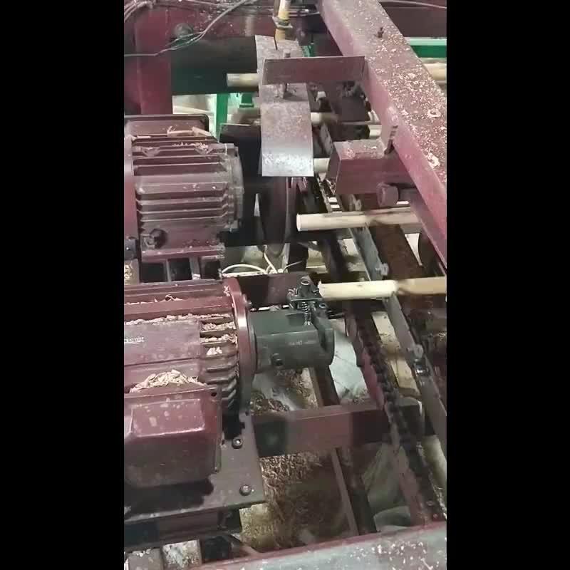 Factory direct guangxi Eucalyptus Wooden dowel rod Wholesale 1.5 wood dowel