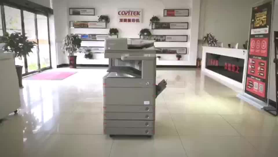 Used copier machines re-manufactured IR-ADV C5030 5035 5045 color printer press 5051 office equipment