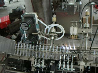 Hot Sale Pharmaceutical Filling and Sealing Machine Filling Machine Ampoules