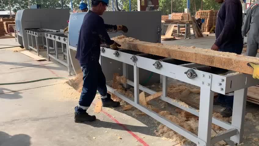 De la hoja de la máquina de la sierra circular aserradero portátil pequeña VI mills vertical con 6hp motor MJ-F3-300-120-4D-Z