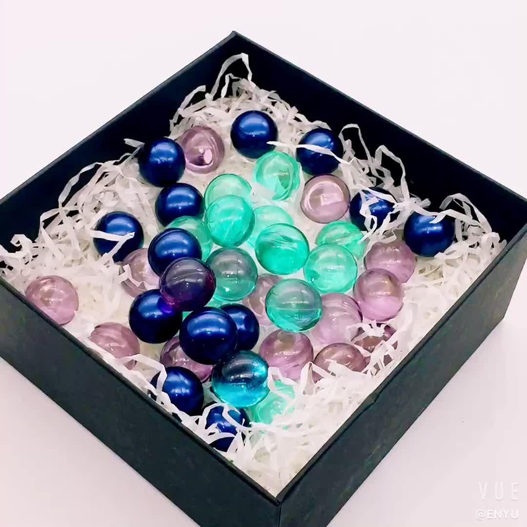Bad Öl Perlen Bad Perlen Großhandel Custom kaugummi