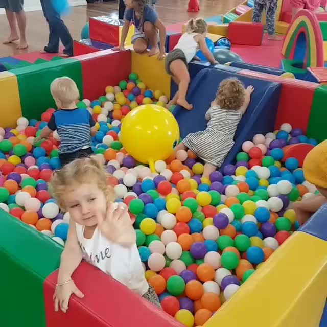 Ihram Kids For Sale Dubai: Babies Commercial Indoor Playground Area Foam Padded