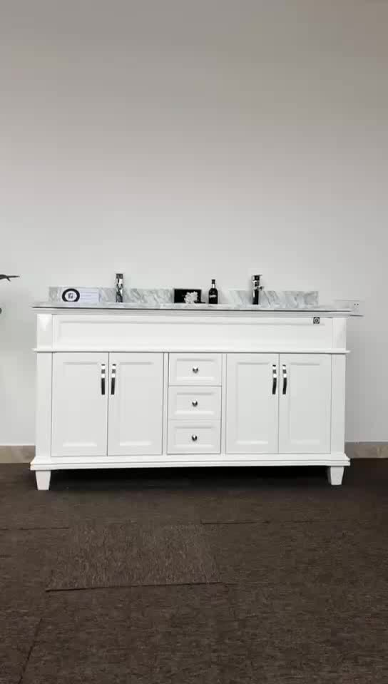Used Bathroom Vanity Cabinets White Mdf Bathroom Cabinet: 48inch North American Used Bathroom Vanity Craigslist