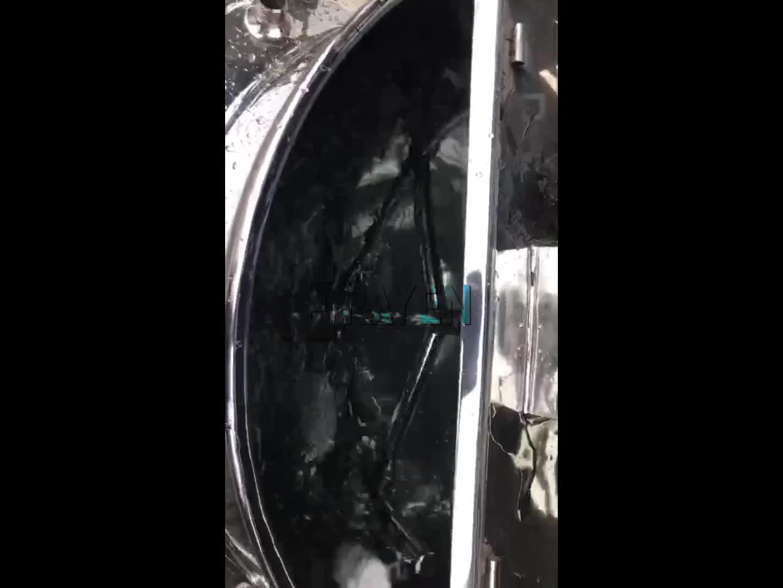 China Vervaardigen Rvs Automatische Roeren Pot