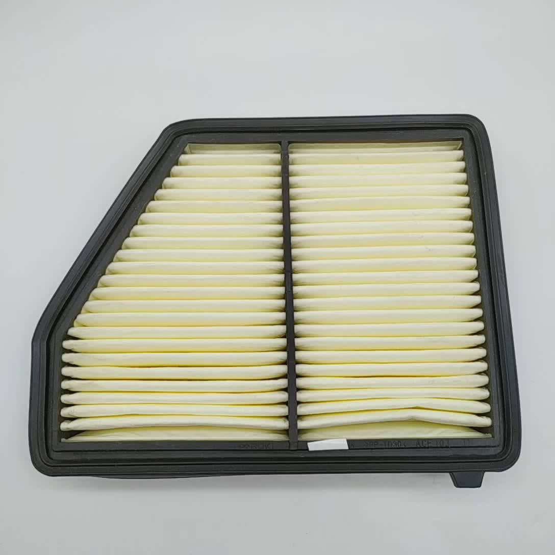 New Genuine OEM 17220-5BA-A00 172205BAA00 Air Filter Element Engine 2.0L