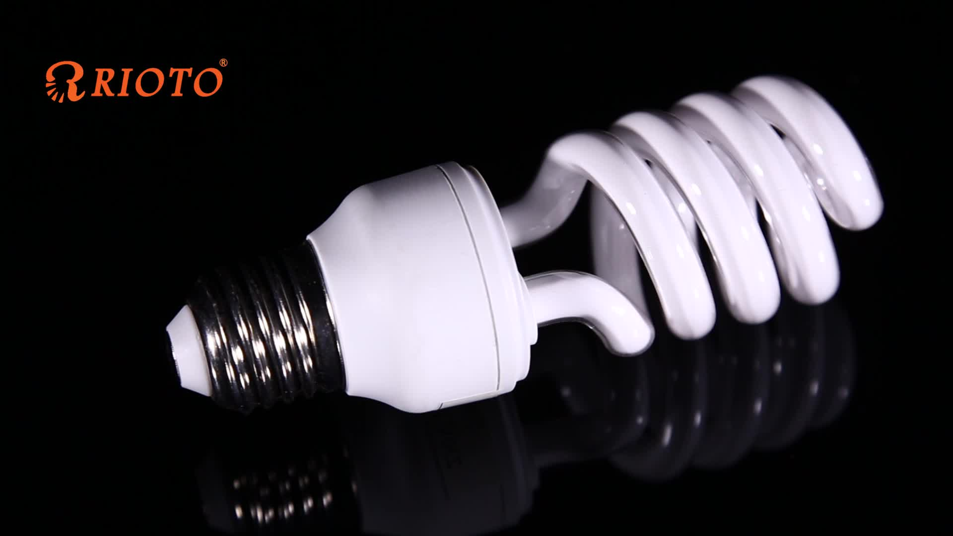 China Supplier CFL Half Spiral 24W Energy Saving Lamp/CFL/BULB/LIGHT