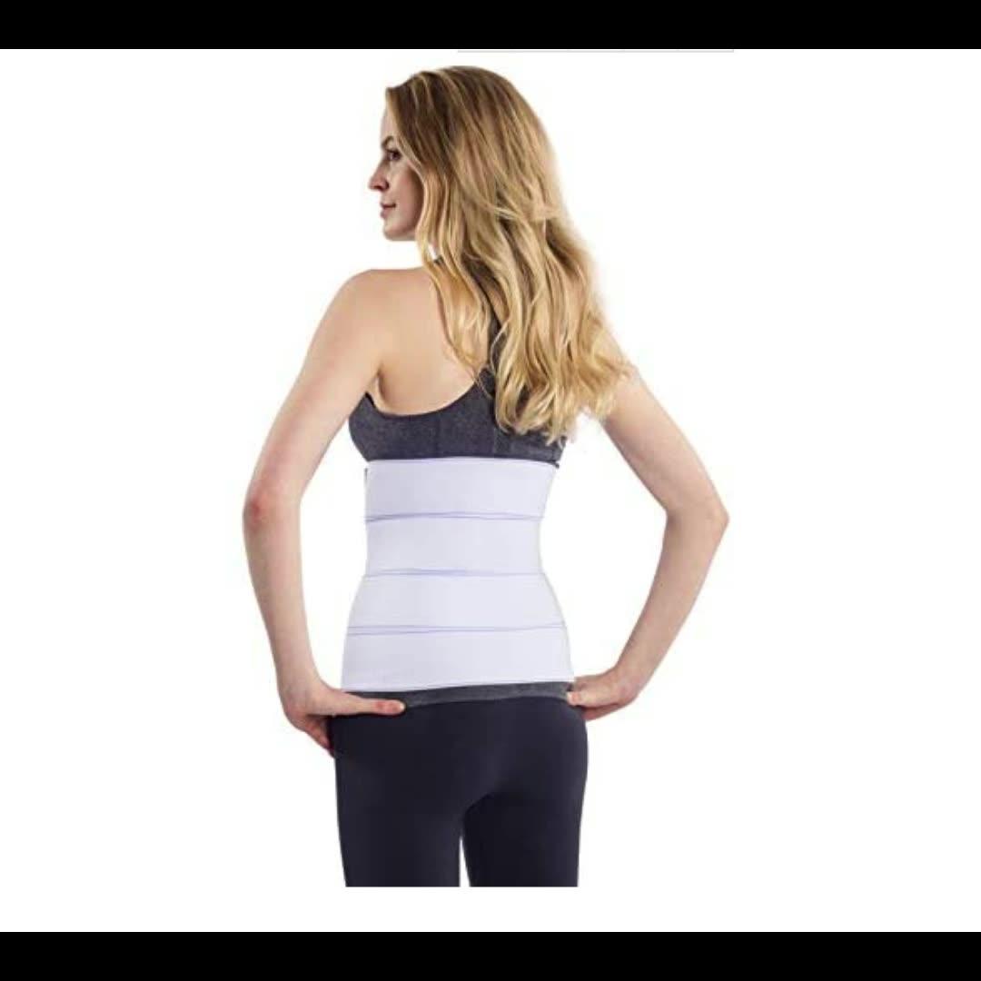 เข็มขัดกระชับสัดส่วนเอวหลังคลอด belly เข็มขัด