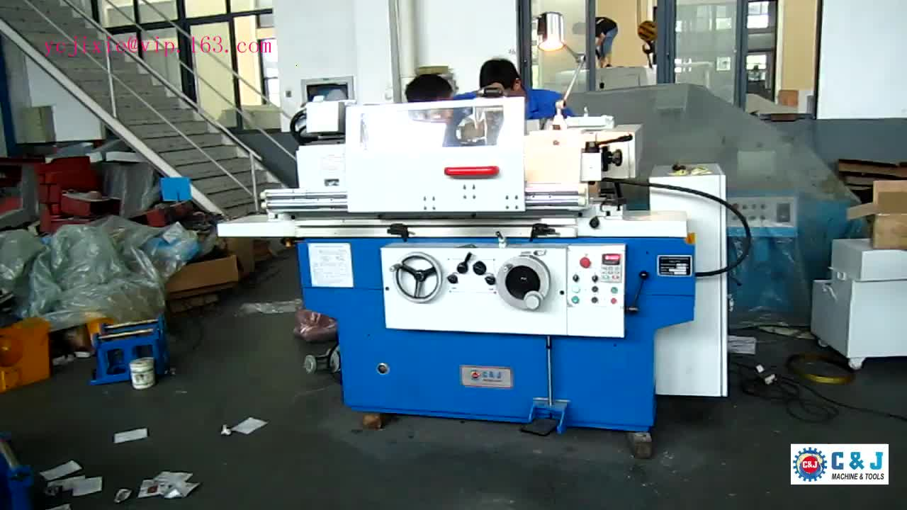 M1420 universal precision cylindrical large surface grinder
