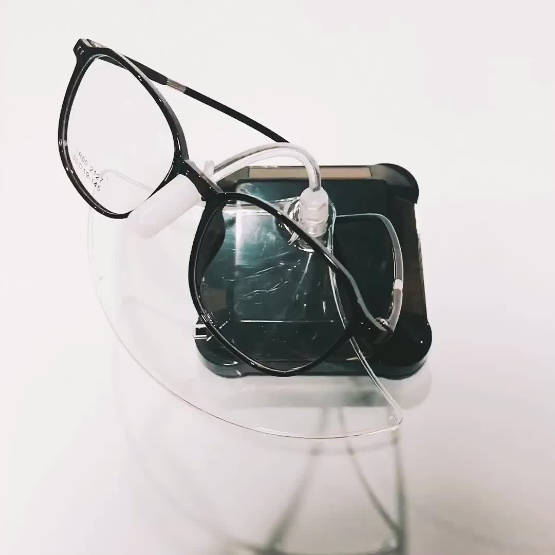 준비 상품 유행 광학 안경 안경 프레임