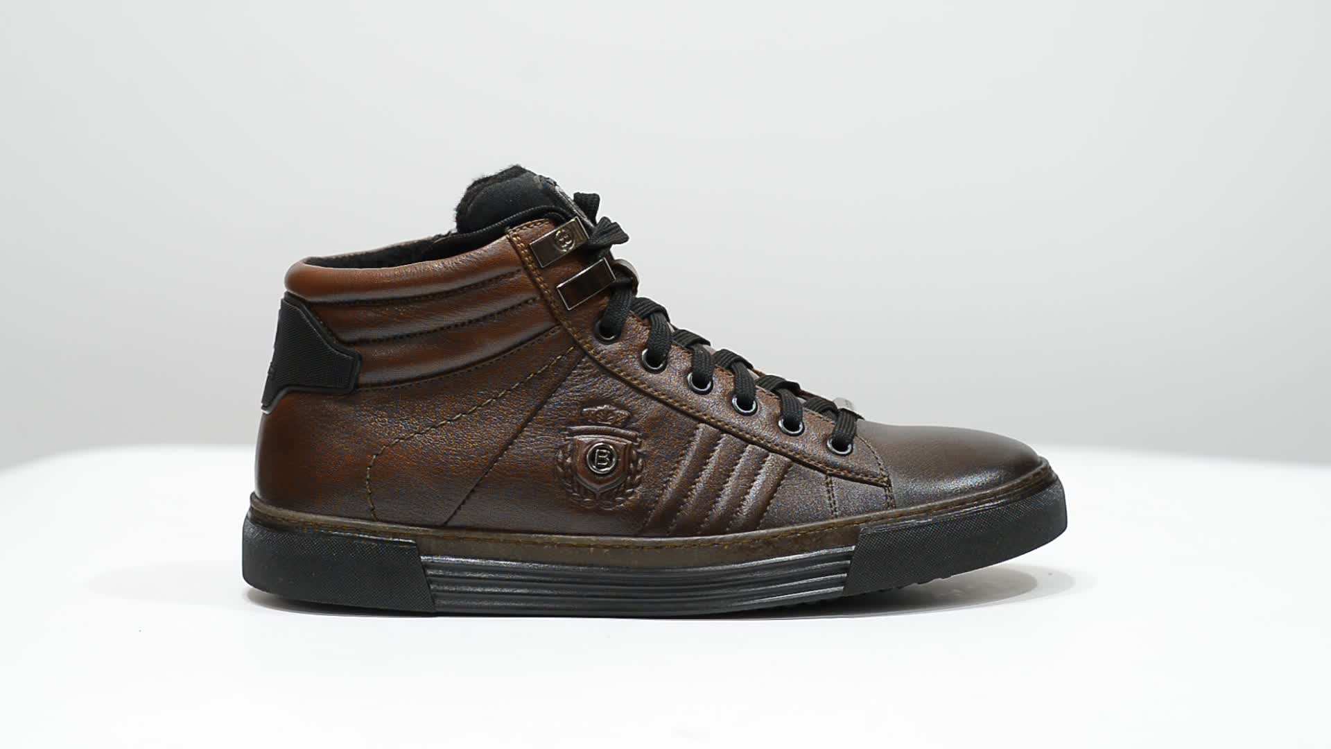 Men's winter shoes M788 lp