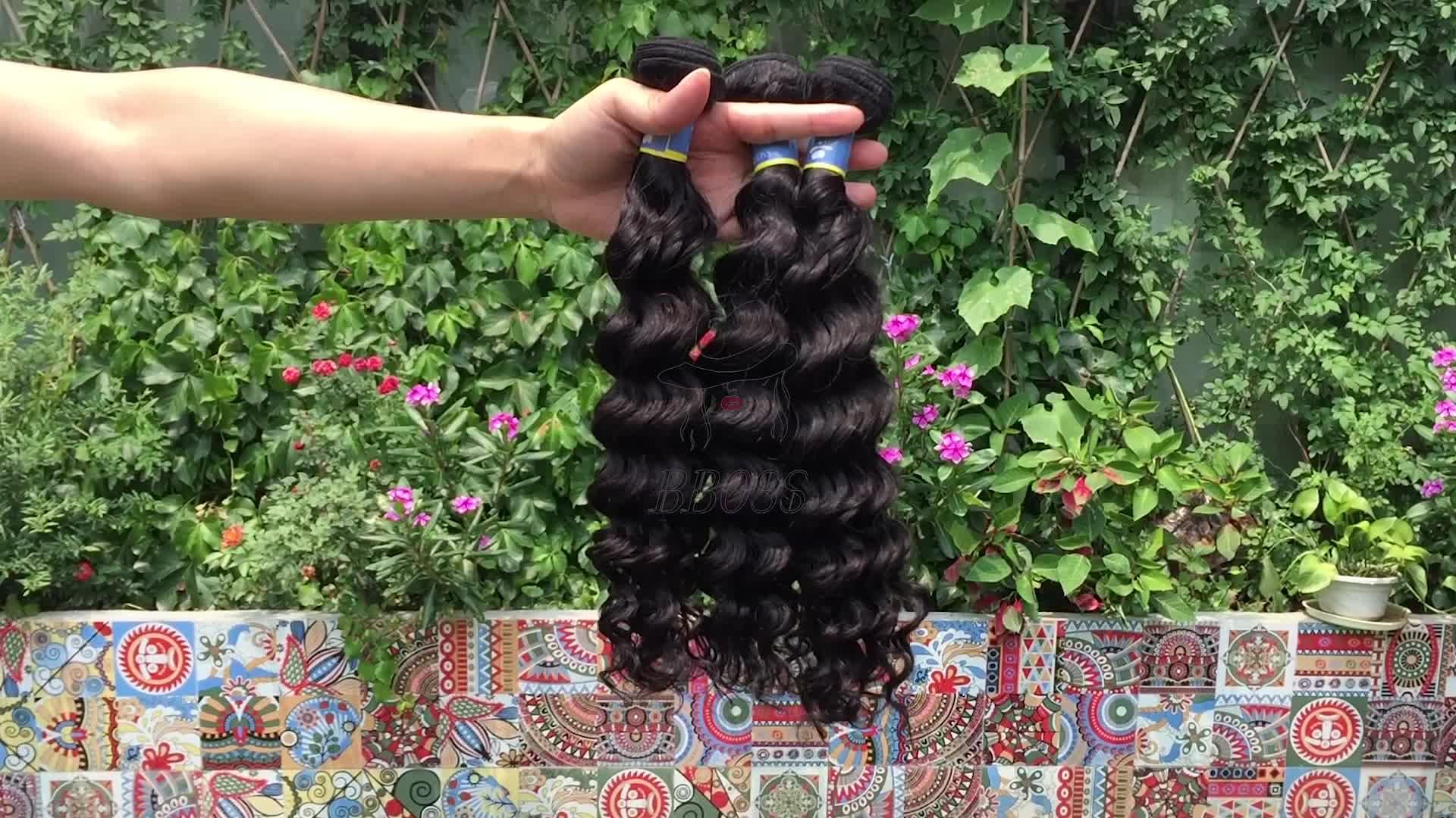 Cheap Deepwave 11a Grade Hair Weave,South Africa Deep