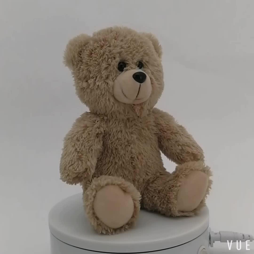 Çin Fabrika Yumuşak Tedarik Dolması Peluş Özel çocuk için oyuncak