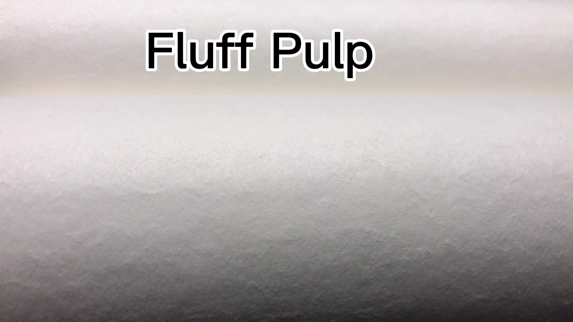 Wholesale Price Fluff Pulp Raw Material for Diaper Making Wood Pulp for Sanitary Products
