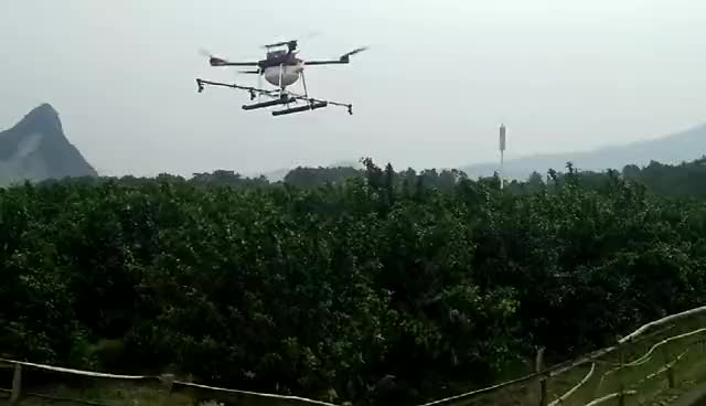 5L agriculture drone price uav agriculture drone sprayer for farmer