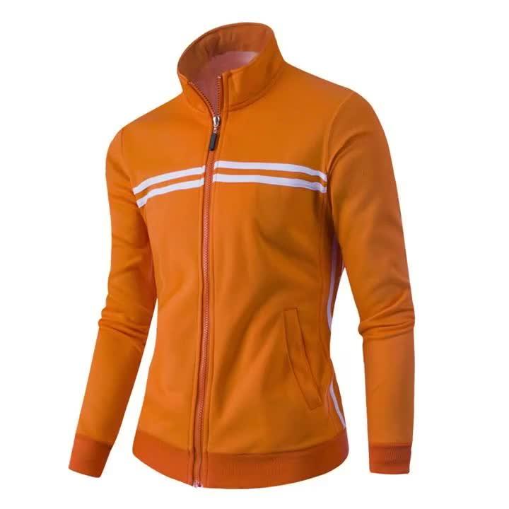 Oem Wholesale Stand Collar Zipper Hoodie Customized Couple Ad Fleece Hoodies High Quality Custom Work Clothes