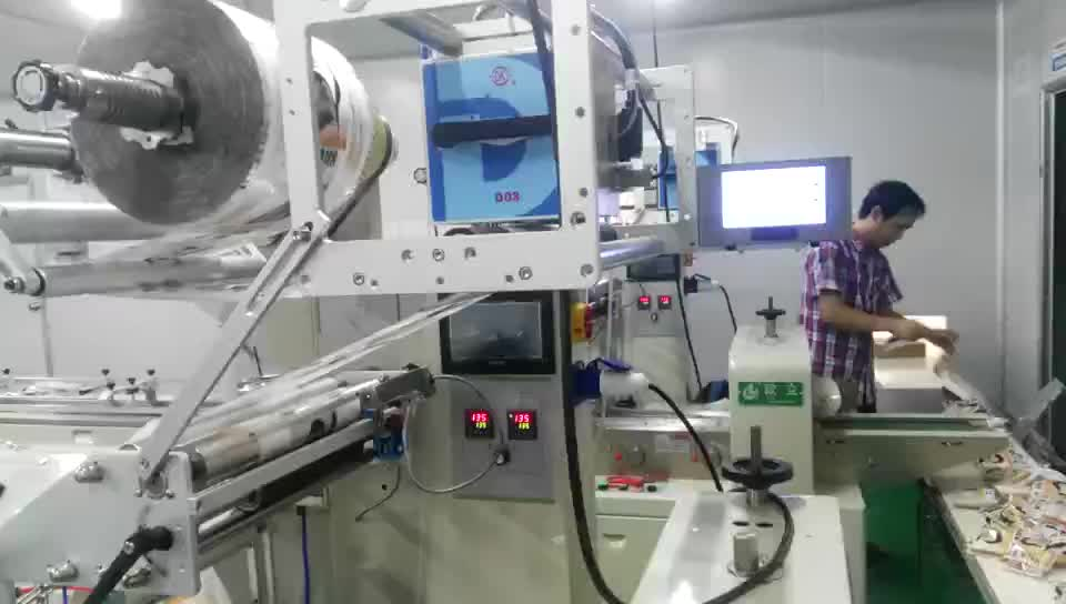 TTO Thermal Transfer Ribbon Printer for Packaging Machine
