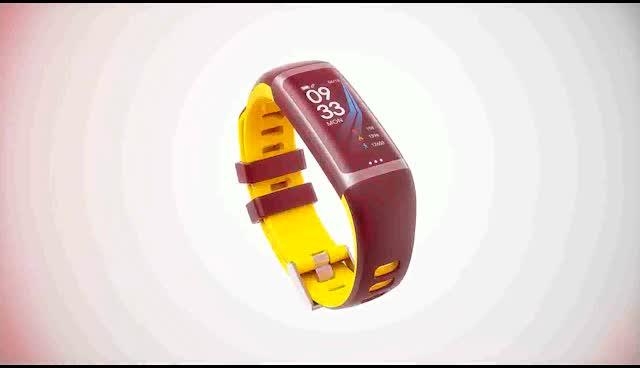 Smart Watch 2020 Newest Products Bracelet Waterproof Man Bracelet Touch Screen Wireless Android Smart Watch