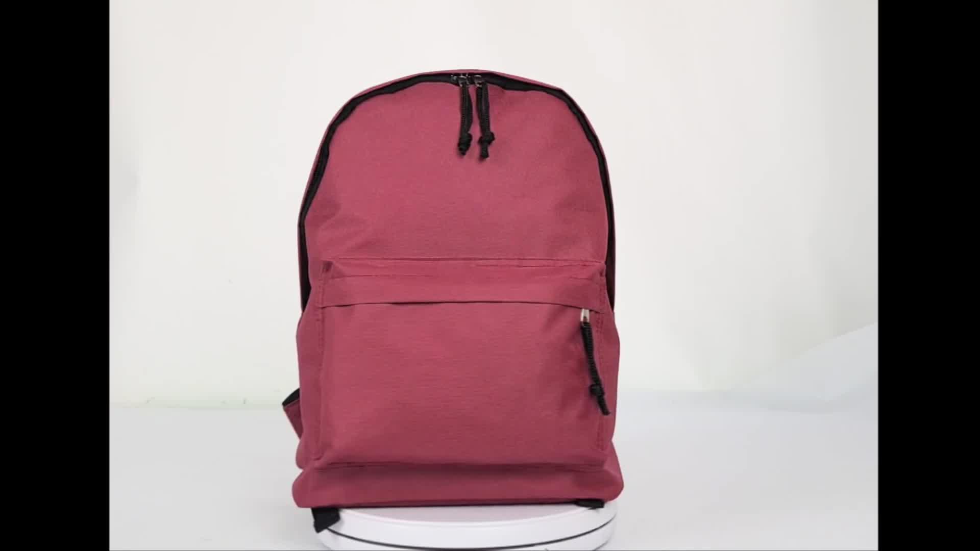 2020 Hot Selling fashion trend kids school bag Backpack hand bag