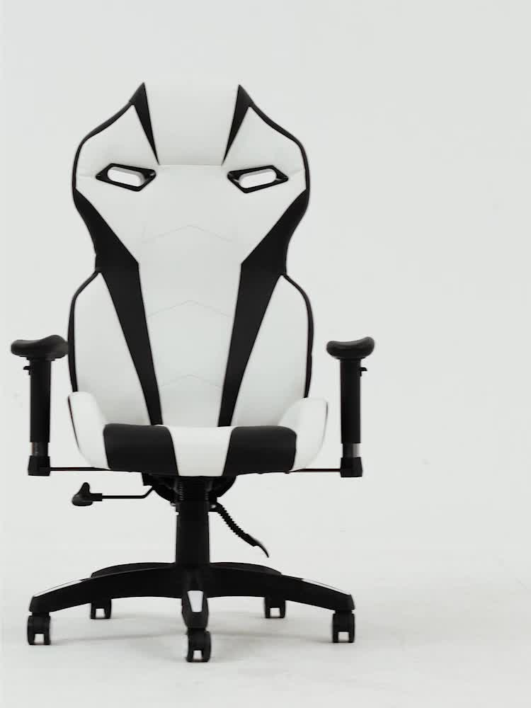 S8 LOL China Champion Professional Team Gaming Office Chair Leather Seat Racing Chair Gaming Chair