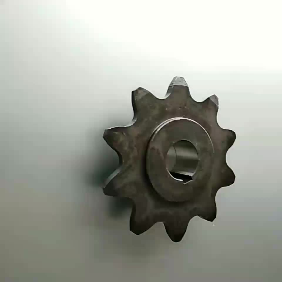 conveyor chain sprocket chain drive sprocket and plate wheel