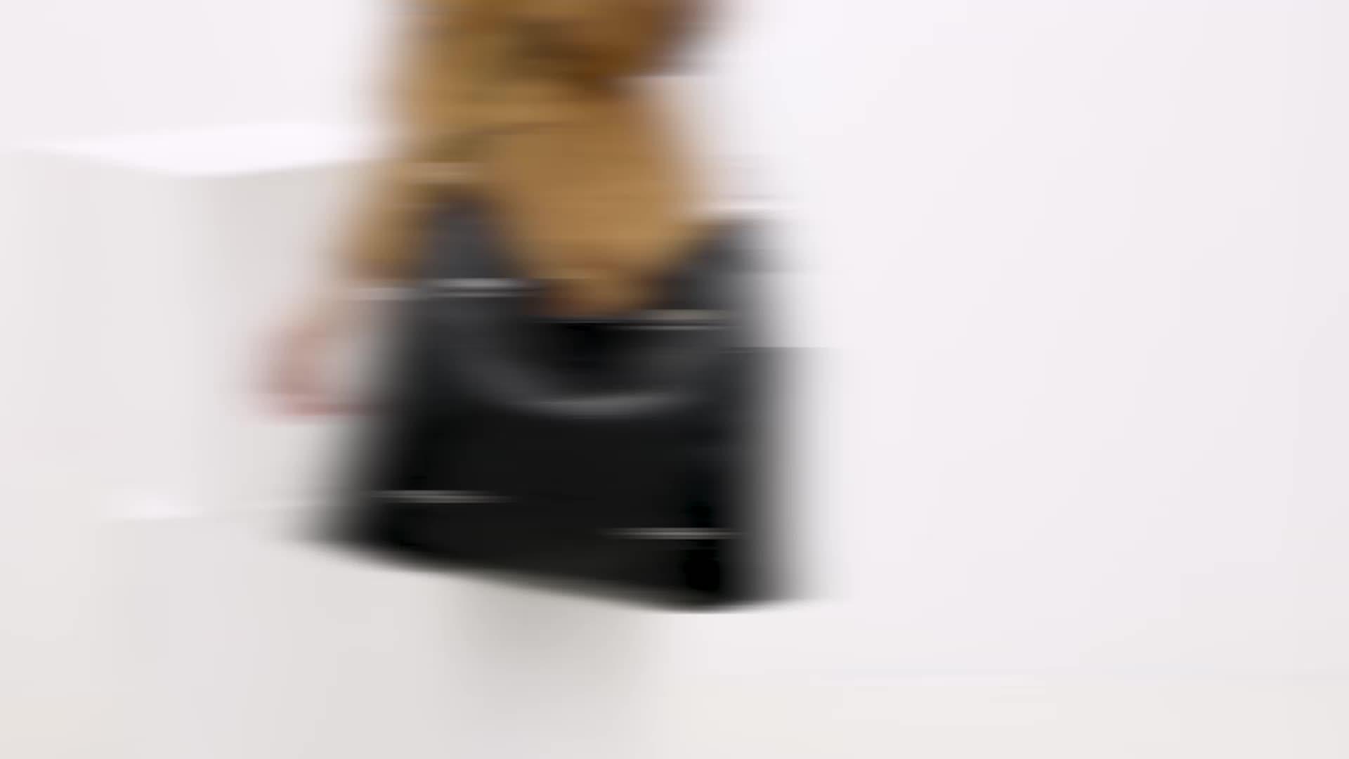 Nouvelle vente en gros de Style occidental design personnalisé sac dames en cuir PU hobo sacs à main pour femmes noir sac fourre-tout en cuir