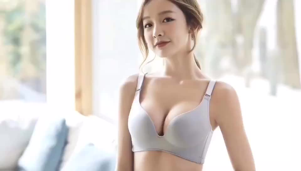 Very soft Latest sexy women 38 Bra Size  bra set