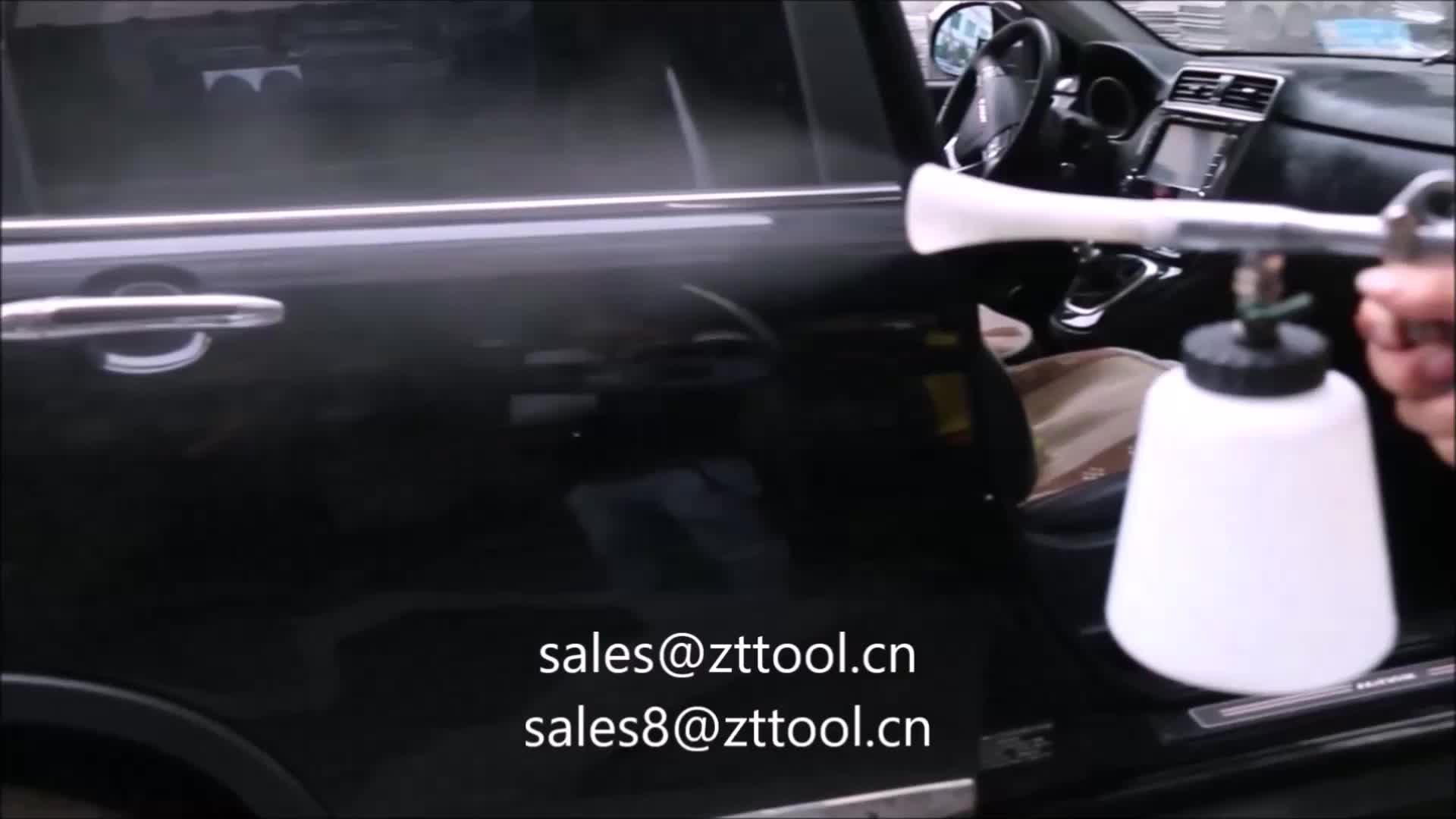 Tornado Reinigung Pistole Für Auto Innen Reinigung