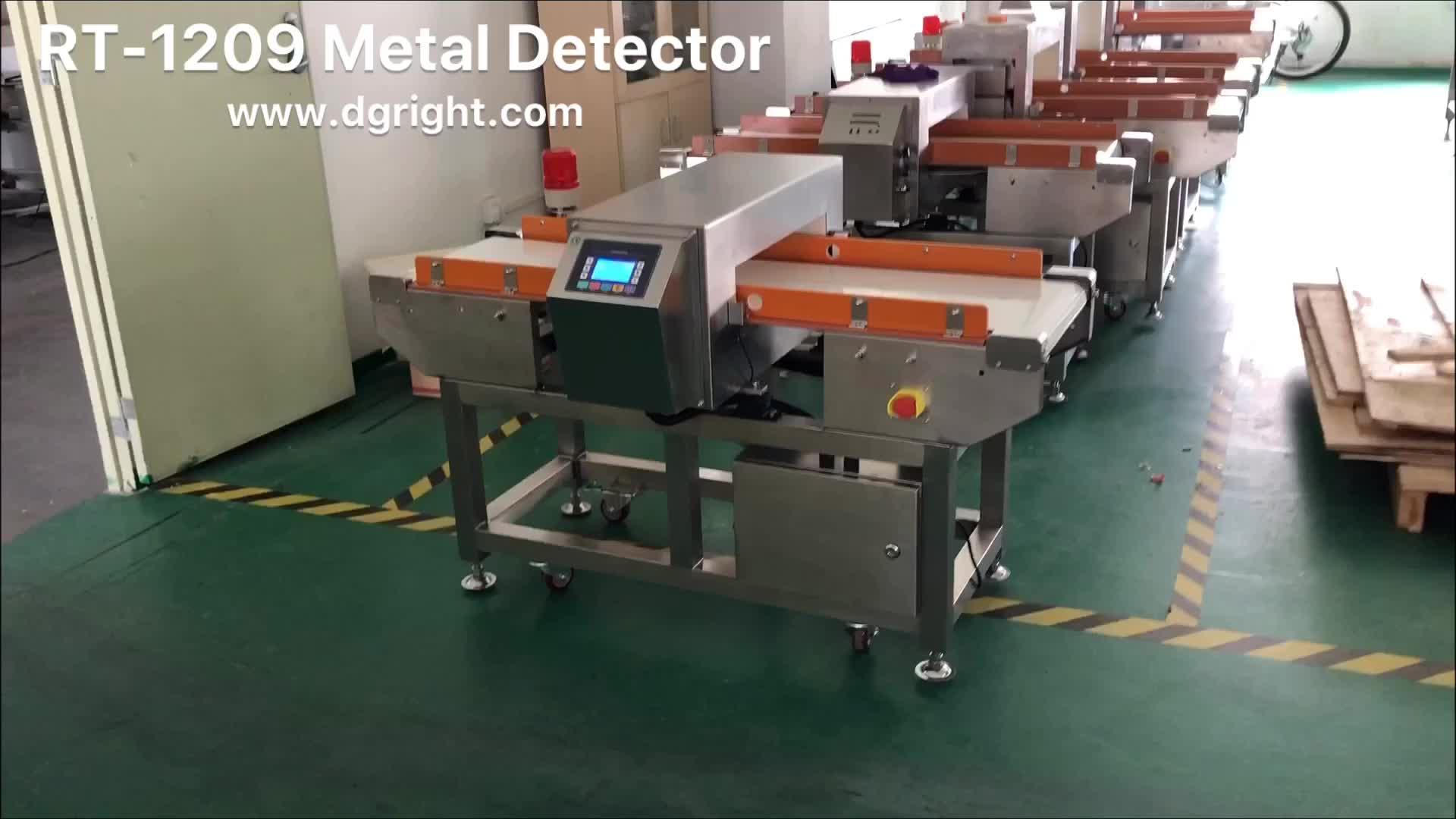 Profesyonel Sanayi Otomatik Garrett Ace 300i Metal Dedektörü