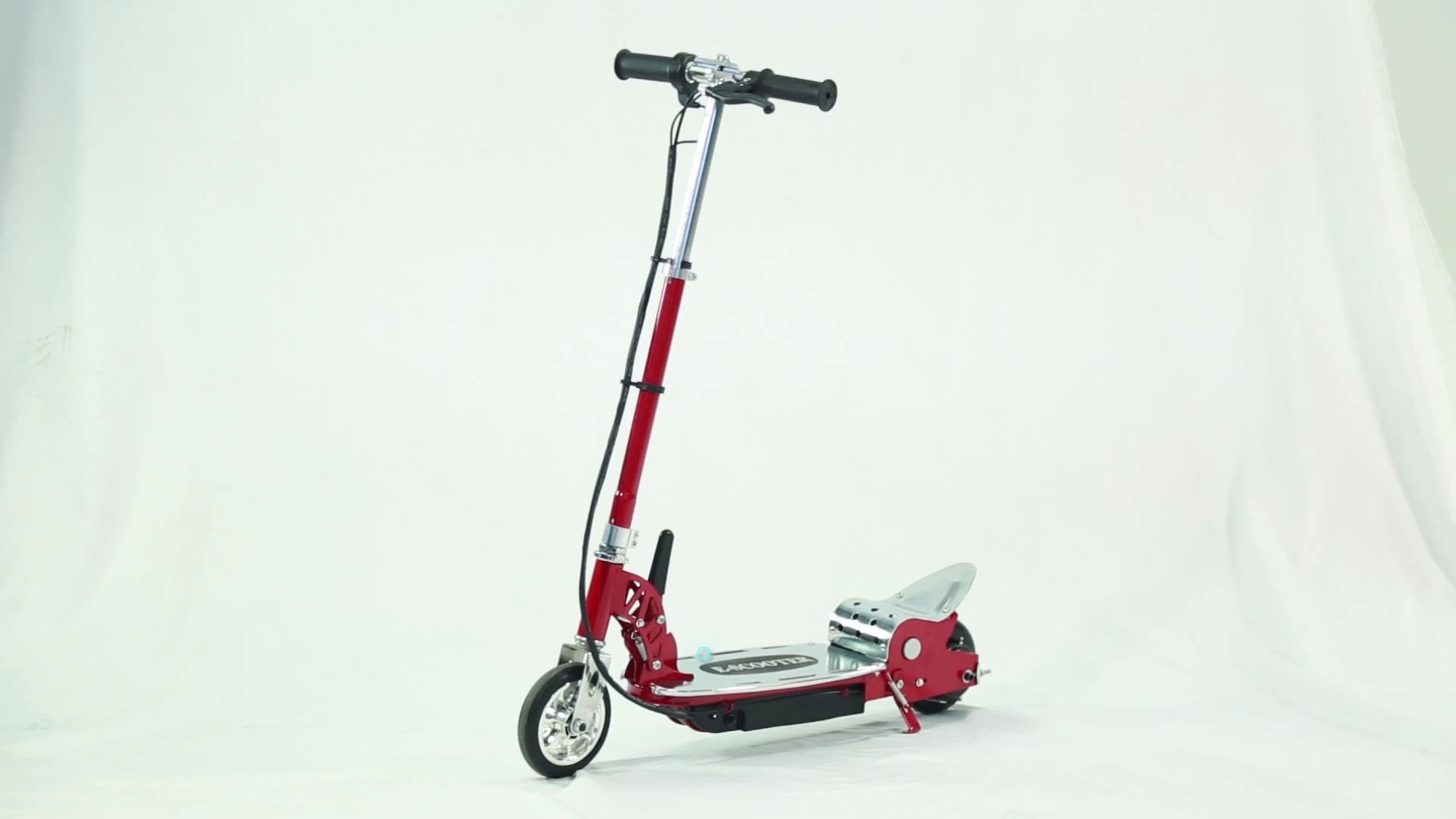 Fourstar China Small Mini Kid Electric Scooter Sale