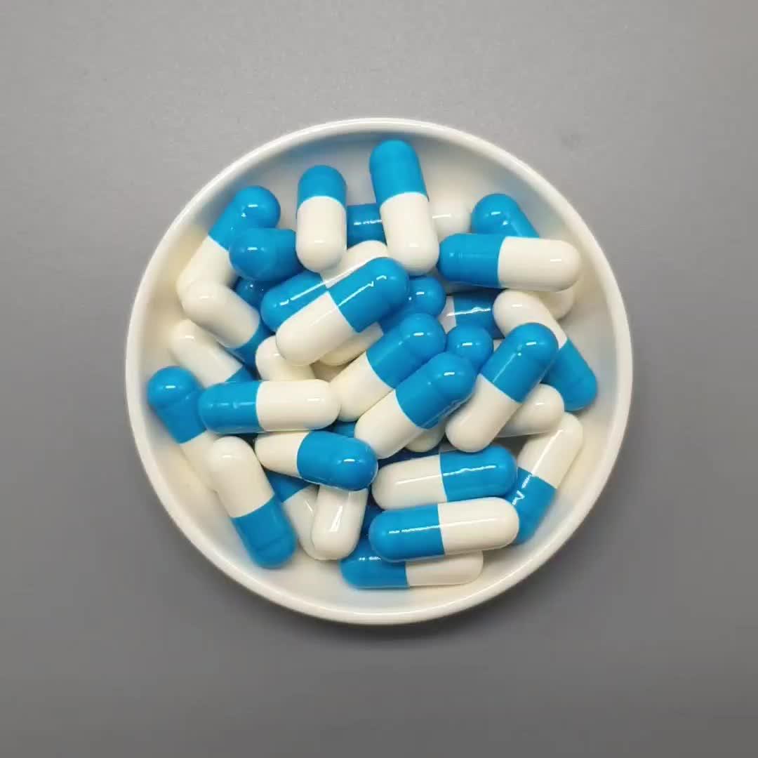 OEM CDP Choline Citicoline Capsule