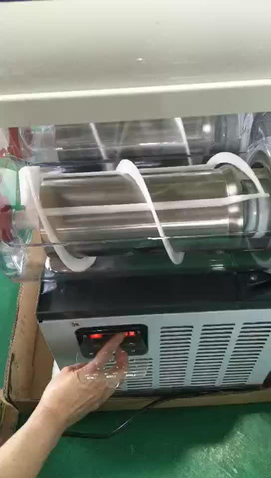 3X15L kommerziellen slush maschine slushie, der maschine für verkauf