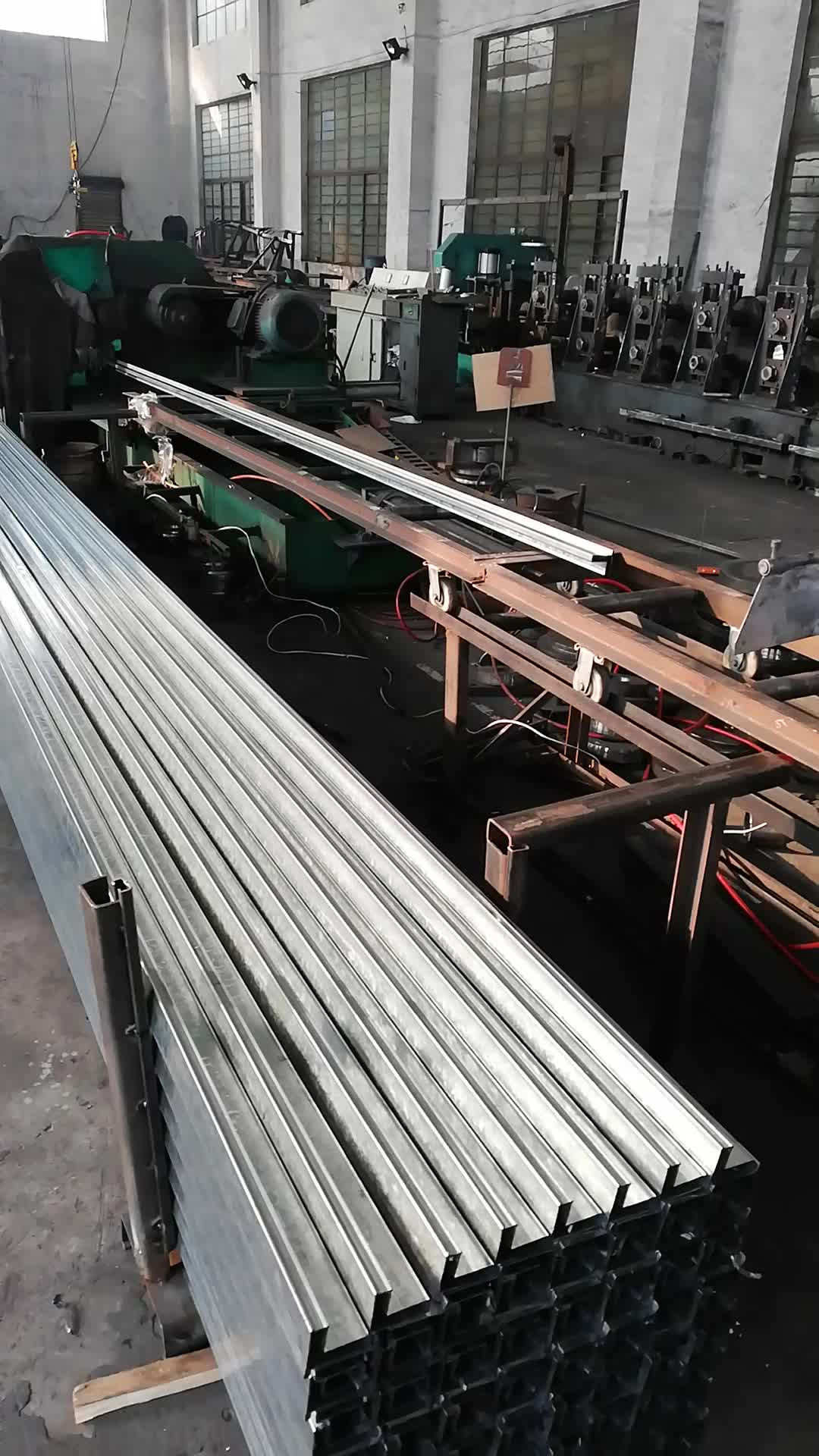 Wholesale Stainless Steel Strut C Channel U Channel