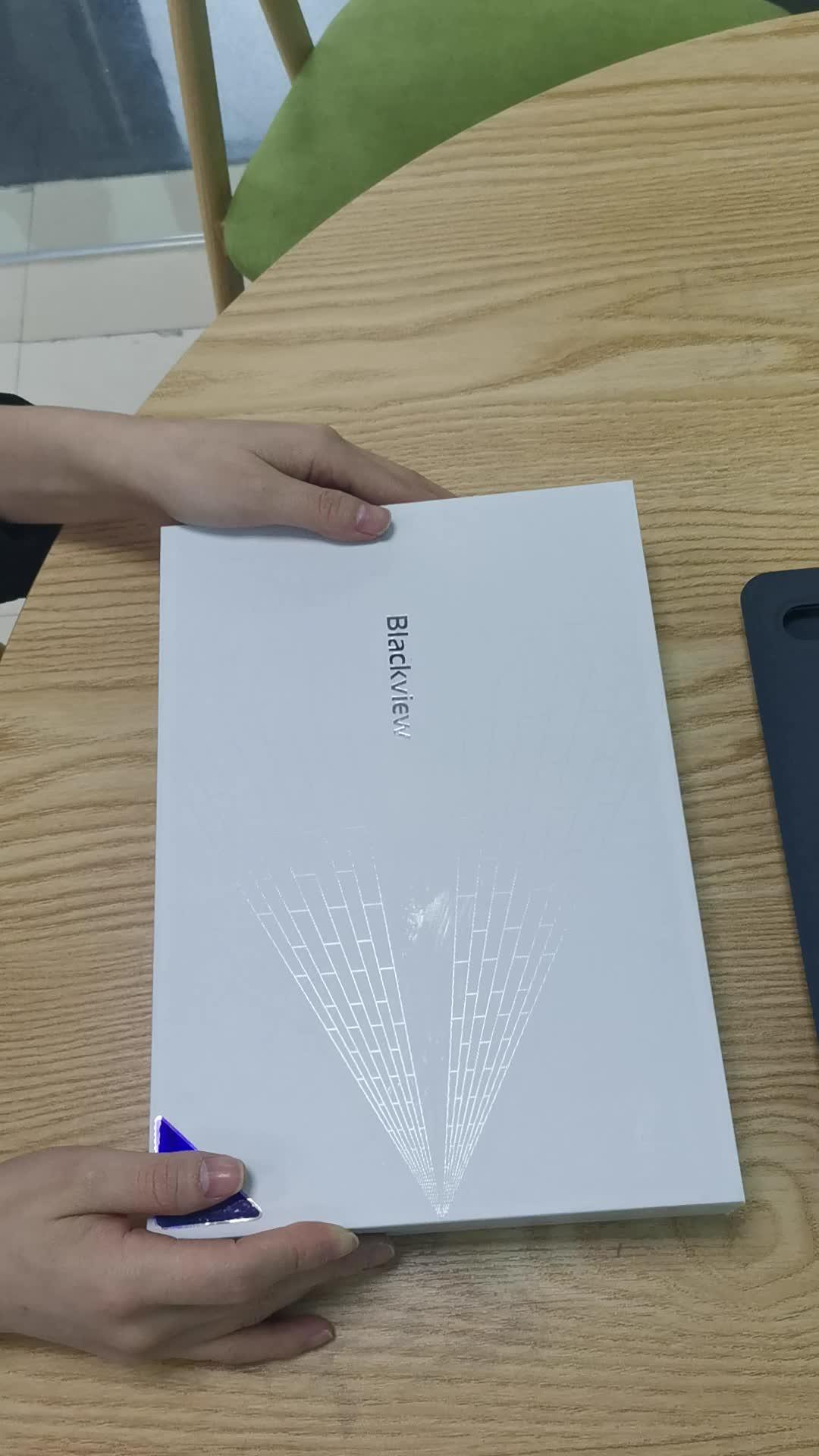 Планшет Blackview Tab 8, Android 2020, 4G, 4 + 64 ГБ, 10,0 МП, 6580 мАч