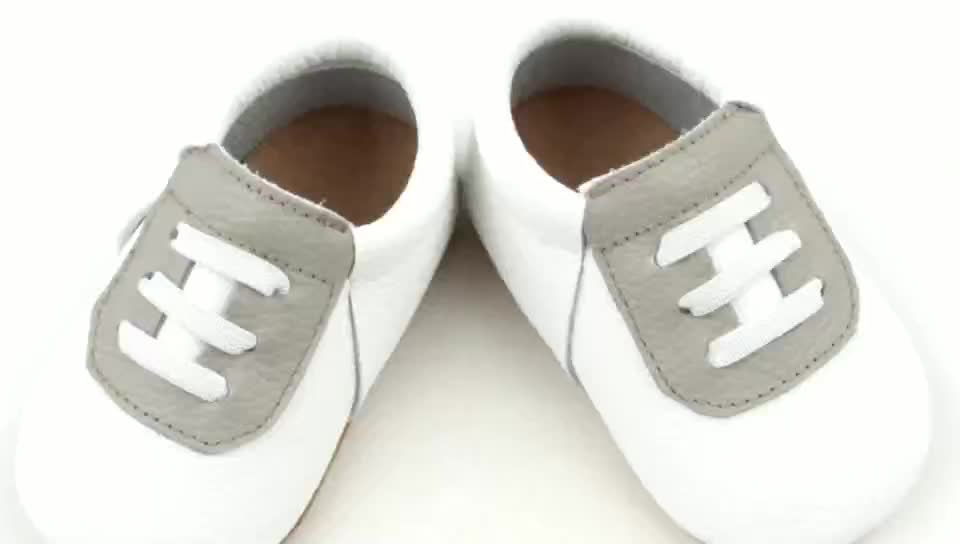 Hot Sale Baby Shoes Many Color Newborn Genuine Leather Baby Casual Shoes