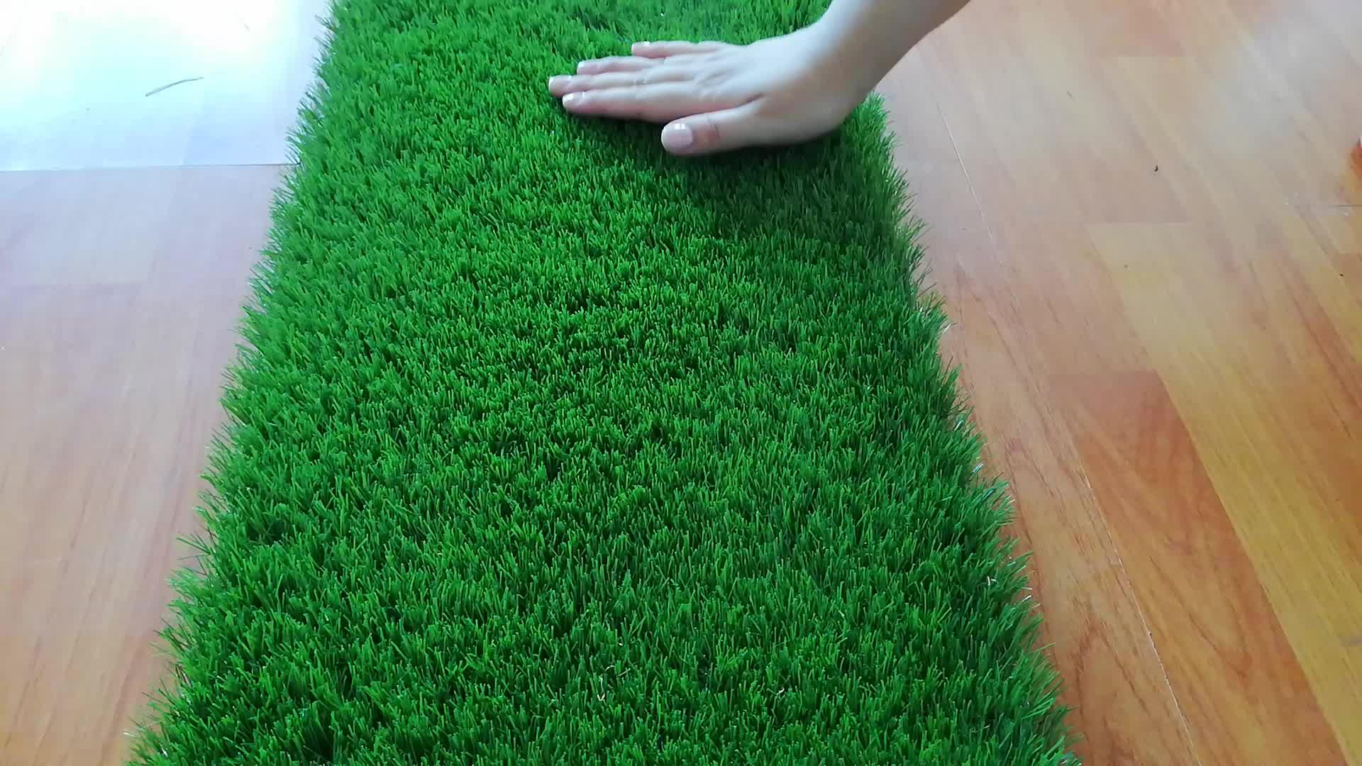 15 Ft Kunstmatige Synthetische Gazon Grasmat Gras Voor Outdoor Of Indoor Balkon