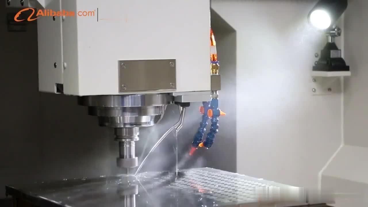 Plastic thick sheet CNC machining black uhmwpe nylon abs solid plastic block