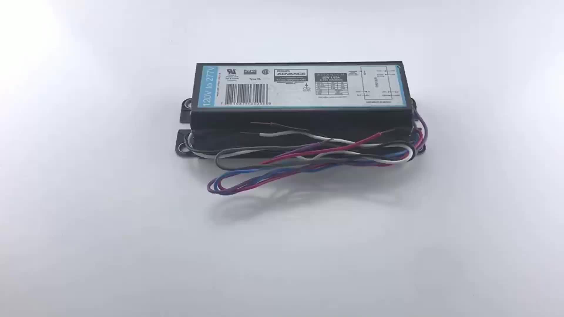 40 W 0.3-1.0A 230 V S175 Xitanium Lite Programlanabilir PHILIPS LED Açık sürücü