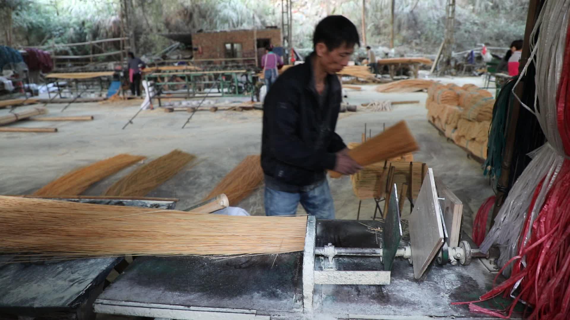 Çin bambu sopalar Tütsü Yapmak için Hindistan 1.3mm
