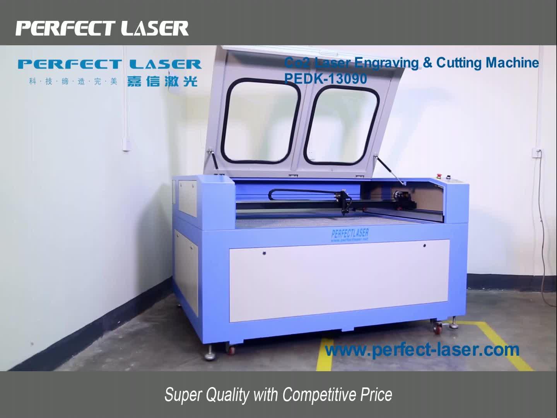 60w 80w 100w 150w Acrylic CO2 Laser Cutting/Laser Engraving Machine