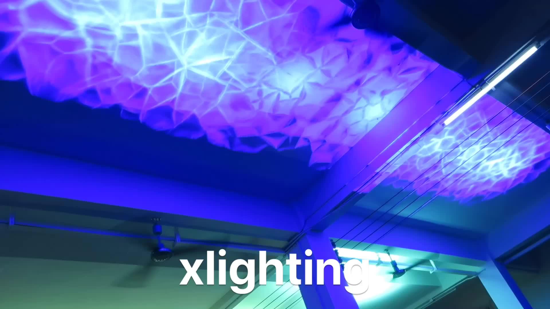 440 Вт Луч мыть пятно 3в1 движущаяся головка 20р светодиодная движущаяся головка