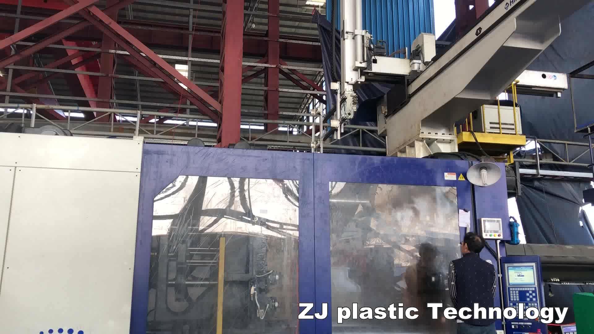 PW1208-45 1200*800*150 millimetri HDPE In Acciaio Rinforzato Heavy Duty Pallet In Plastica antiscivolo in plastica foglio